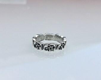 Bohemian Elephant Ring