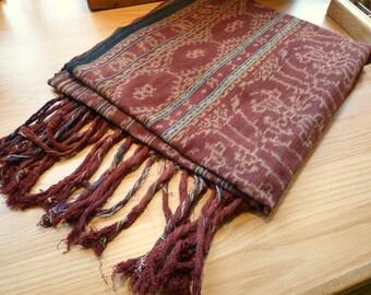 Saru Hinghi Blanket