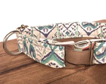 The Ashton-Dog Collar