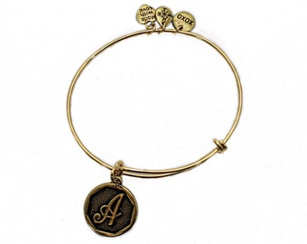 Cute Initial Bracelet