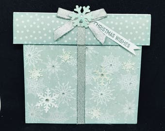 Giftbox - Winter Wishes