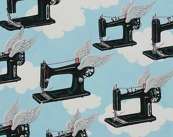 Alexander Henry - Flying Machines in Sky