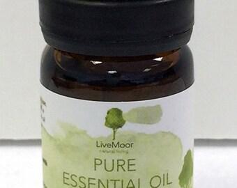 Hyssop Essential Oil, 10ml