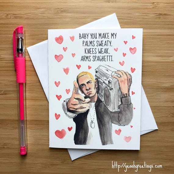 Lose yourself valentines love card romantic i love you card solutioingenieria Images