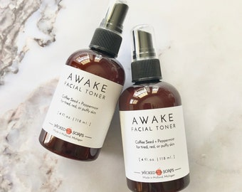 AWAKE Facial Toner