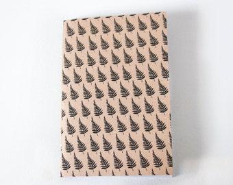 Notebook - Ferns / journal, notebook, notebook, notebook, stationery