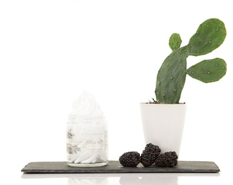 Cactus and BlackBerry, whipped SOAP