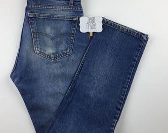 Vintage Levi's 30 waist