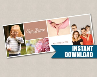 Photoshop facebook cover template, brand your business facebook page templates, facebook photoshop cover, business page facebook psd files