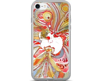 Mind Blown Toxic - iPhone 7/7 Plus Case