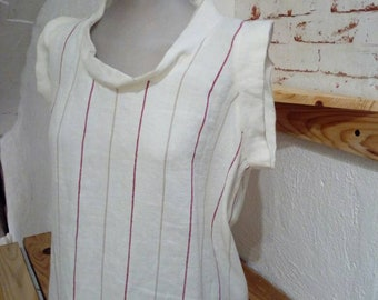 Tank Linen