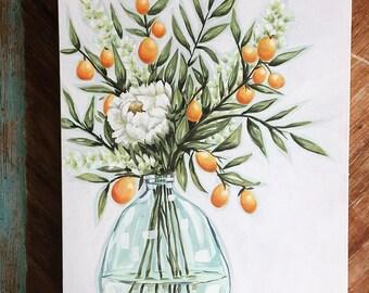 Caroline's Oranges