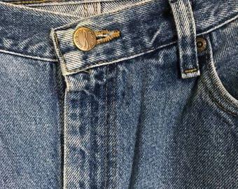 Vintage Lee Rider Jeans