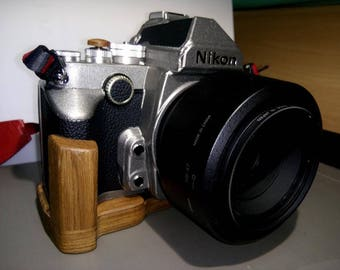 Nikon Df,Premium grip 82 USD,light weight,Beautiful&Strong,Wood soft 23USD,.DHLfree Shipping(Pls give me Tel No.)