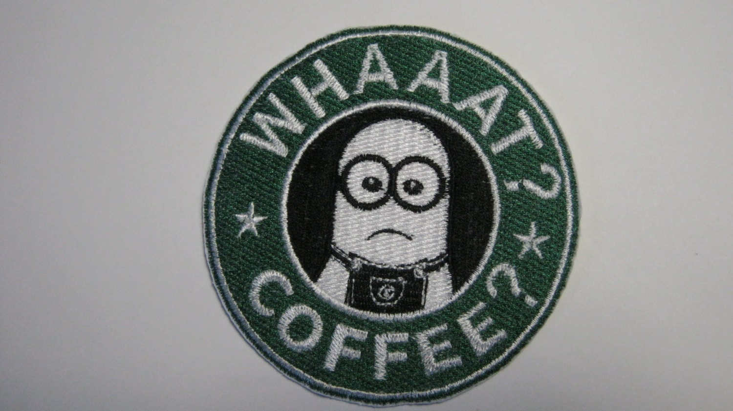 Despicable me fans of starbucks and minions minion whaaat zoom biocorpaavc Image collections