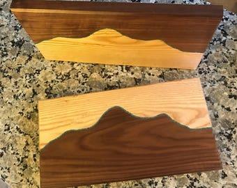 Rocky Mountain Cutting Boards