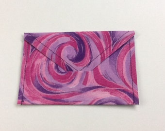 Reusable Gift Card Holders