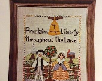 Liberty Sampler - Artists Original from Bernat