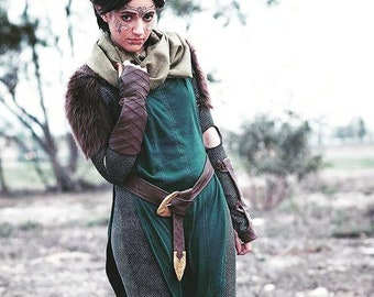 Dragon Age 2 Merrill Cosplay