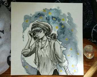 Urban Witch, Witchtober 2