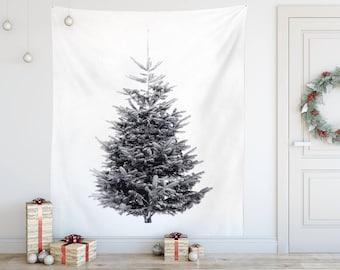 alternative christmas tree etsy. Black Bedroom Furniture Sets. Home Design Ideas