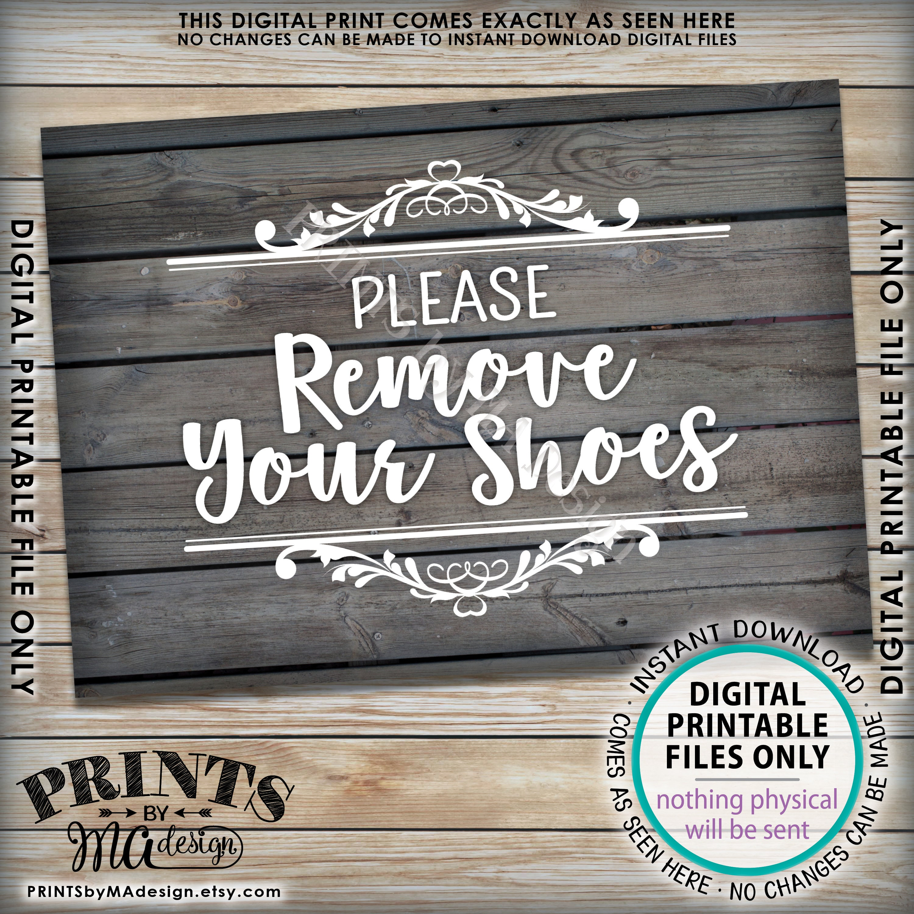 graphic regarding Please Take Off Your Shoes Sign Printable named Ultimate You should Take out Your Sneakers Indication Printable #VD67
