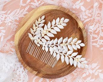 Bridal Head Piece Bridal Hair Piece Bridal Hair Comb Wedding Hair Comb Bridal HairComb Bridal Comb, bijoux mariage,bridal
