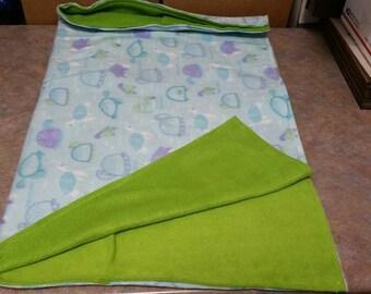 Fleece Blankets