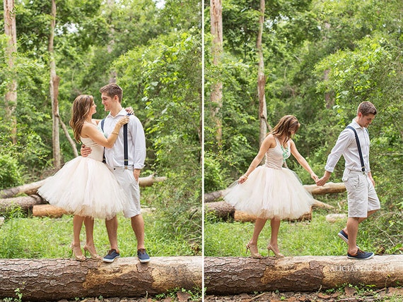 Wedding Dress Skirt Bridal Skirt Blush Skirt Bridal Blush Tulle Skirt Adult Tutu Skirt Short Tutu Skirt Wedding Separates Bridal Dress Skirt