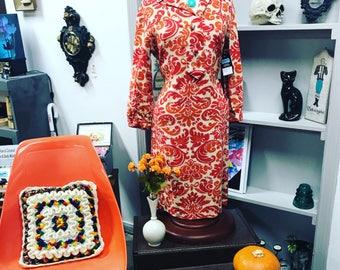 Vintage business dress suit