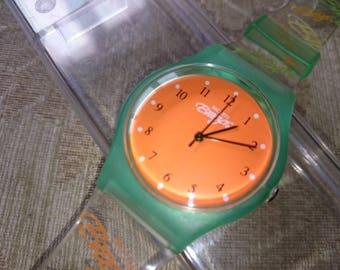 Bacardi Breezer  watch in box                                                                                            .