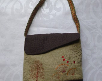 Small Forest cross body bag