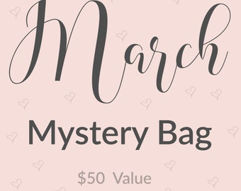 Mystery Jewelry Bag, Grab Bag, Surprise Bag, Mystery Box, Jewelry Surprise Bag, Necklace, Bracelet, Earrings