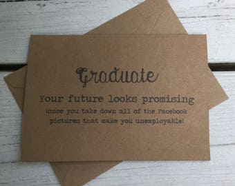 Graduation cards, funny graduation cards, sarcastic graduation cards, high school graduation, college graduation, congrats