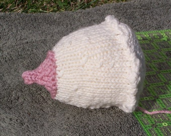 Knitted Breast