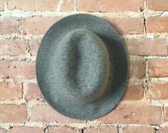 Vintage Wool Hat