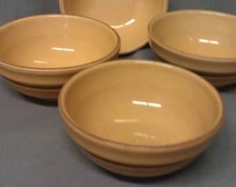 Soup-Cereal 009 Bowls Set of 4