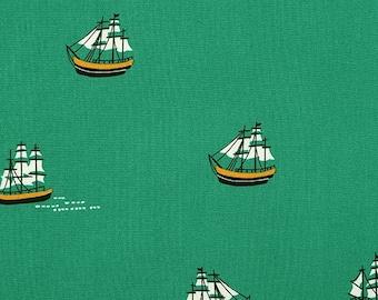 ship  -  20s Cotton fabric