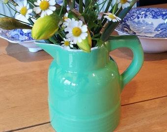 A fabulous french vintage jug