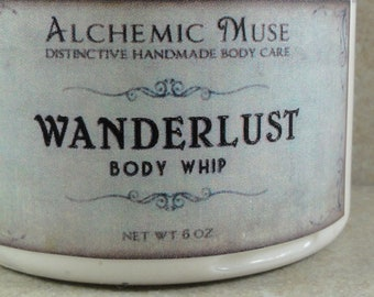 Wanderlust - Body Whip - Limited Edition