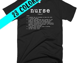 Nurse T-Shirt, Nurse Quote, Nursing Shirt, Nursing Tee, Nursing Student, Nurse Grad Gift, Quotes for Nurses, Nurse Top, Nursing T-Shirt