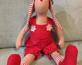 Baby safe toy//Bunny toy//Rabbit Soft Toy//Handmade bunny//rabbit toy//toy animal//soft toy//stuffed bunny toy//baby toy//baby gift//child t