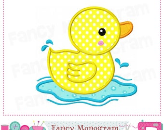 Duck applique,Duck embroidery,Summer applique,Chick applique,Chick design,Chick,Chick embroidery,Duck,Chick.-1777