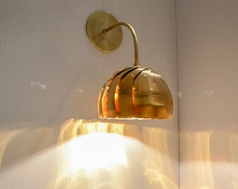 Wall Lamp: Iris Sconce - On Sale 30% off