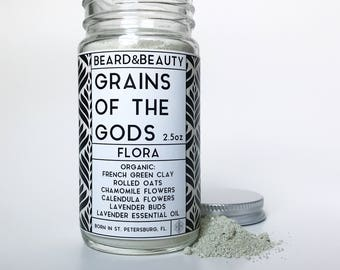 Grains of the Gods, Cleansing Grains