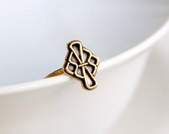 Boho Rings * Artisan Rings * Boho Jewelry * Bohemian Rings * Unique Rings * Metalsmith Jewelry * Bohemian Jewelry *  Skinny Ring *Metal Ring