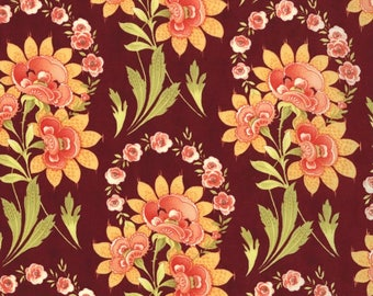Tapestry by Moda Fabrics and Fig Tree 20193-11  By the Yard
