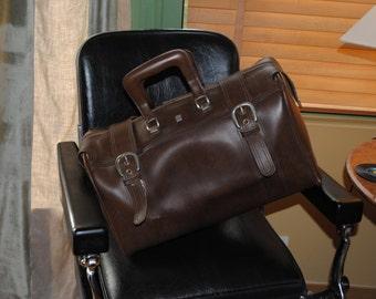 "Travel bag ""Favo"" 1970"
