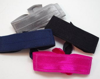 Fitbit Flex Bracelet or Fitbit Anklet- solid band, lots of Fitbit color options! Fitbit! Flex 2 Compatible!