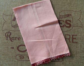 Vintage Hand/Tea/Guest Towel #5